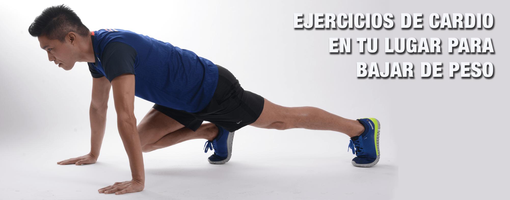 tomar quema grasa sin hacer ejercicio