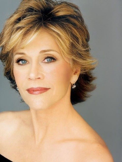 tips para estar fit después de los 50 Jane fonda