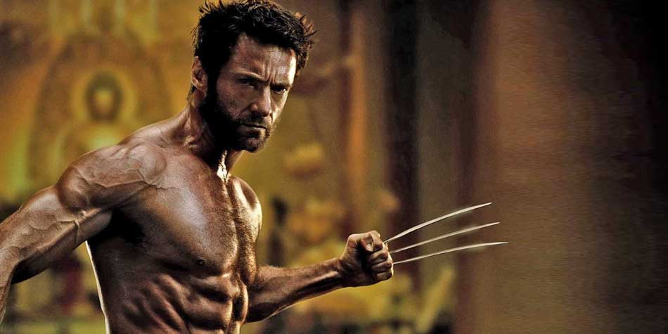 Hugh-Jackman fit a los 45 años