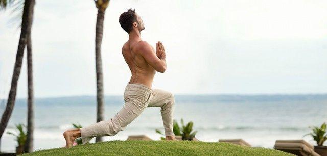 Qué pensamos -de verdad- cuando hacemos yoga