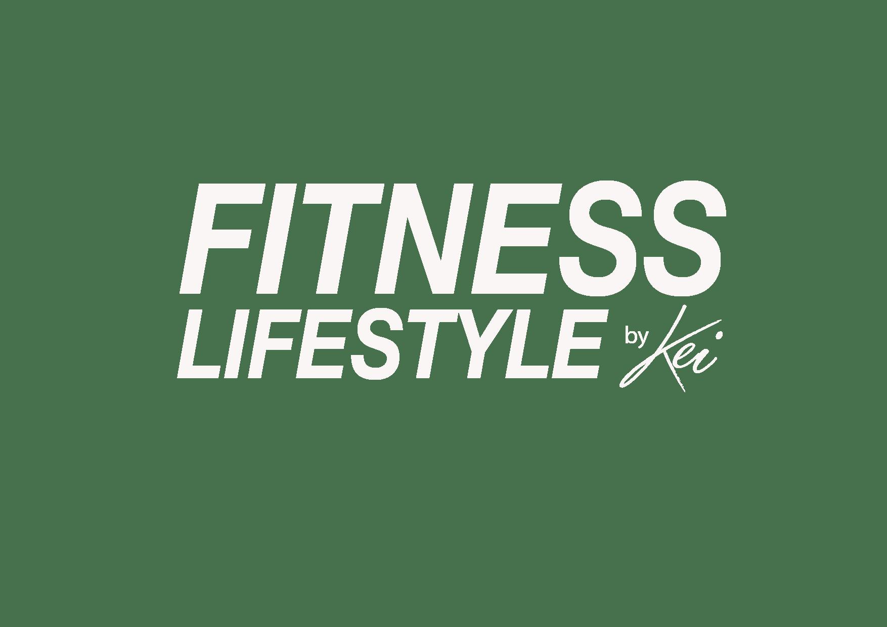 Logo Fitness Lifestyle Sin Fondo Blanco Fitness Lifestyle By Kei