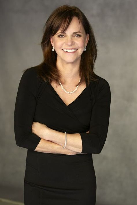 sally field tips para estar fit después de los 50