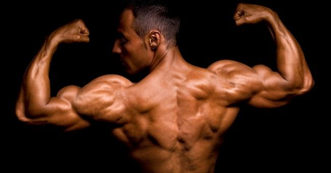 mitos y realidades para ganar musculo
