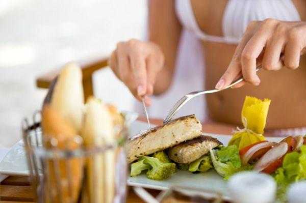¿Cómo perder grasa sin perder masa muscular?