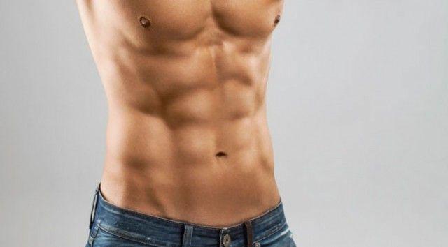 A marcar abdomen con 12 minutos diarios, la rutina