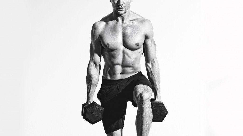 Cómo hacer los ejercicios de pierna básicos