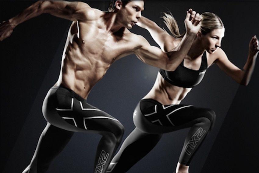 Rutina para ganar músculo magro