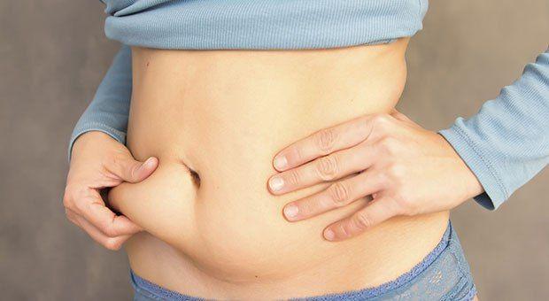 Por qué la grasa abdominal puede matarte