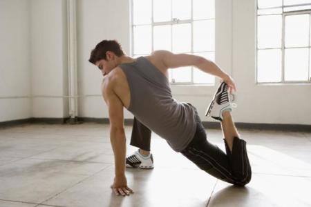 Por qué hay gente más flexible