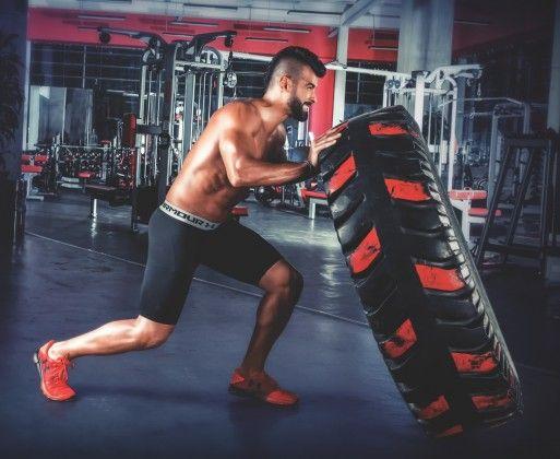 Tendencias de entrenamiento en el Gym