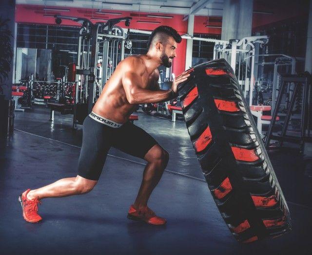 Tendencias de entrenamiento en el gym keifit for Gimnasio el gym