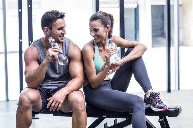 Tips para estar en forma, de un fitness coach entrevista bandamax