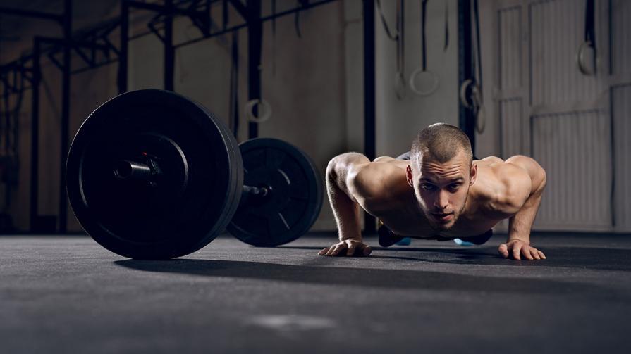 Rutina de 7 minutos para incinerar grasa con tu peso