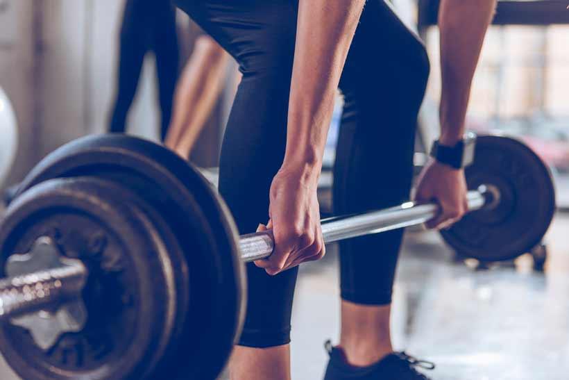 Tips para subir de peso
