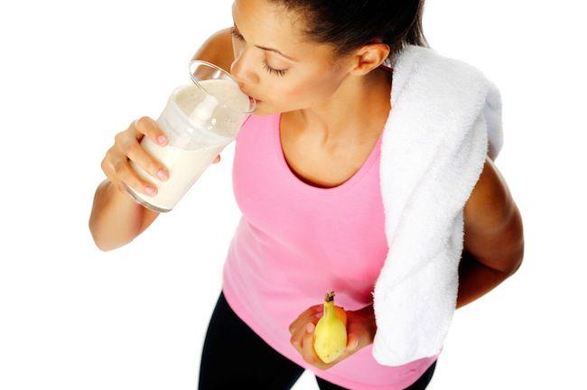 La importancia de las proteínas para crear músculo