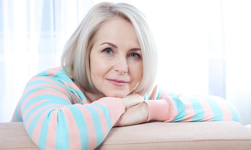 Menopausia y peso bajo ¿Cómo afecta?