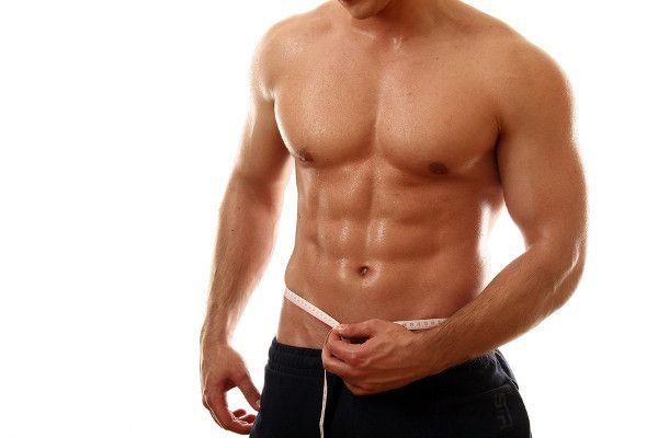 Tratamiento para bajar grasa corporal acumulada