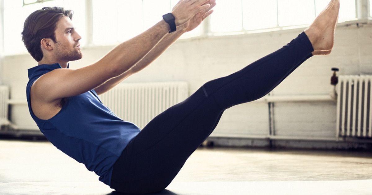 5 razones para hacer pilates.