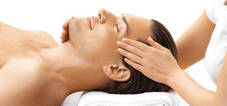 3 masajes que debes hacerte para estar bien