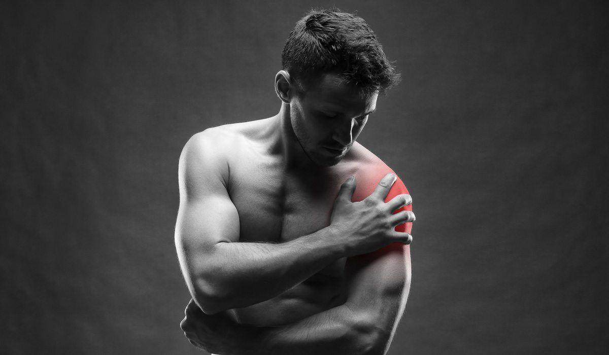 Cómo evitar el dolor post-entrenamiento