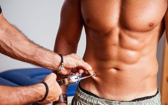 Por qué importa más el porcentaje de grasa que el peso