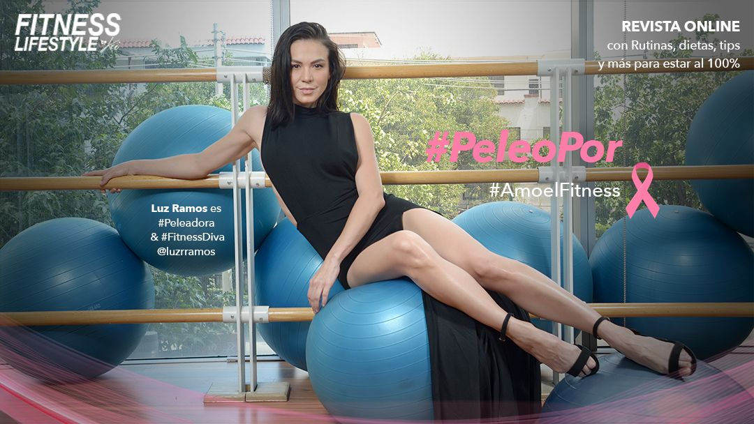 Fitness Lifestyle by Kei, octubre 2018