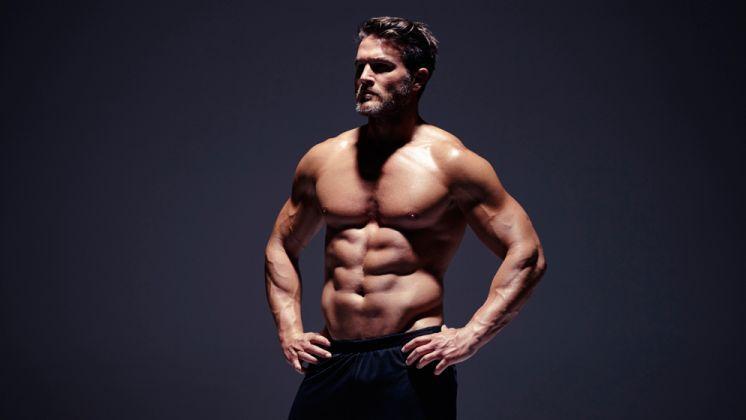 3 ejercicios para brazo con tu peso