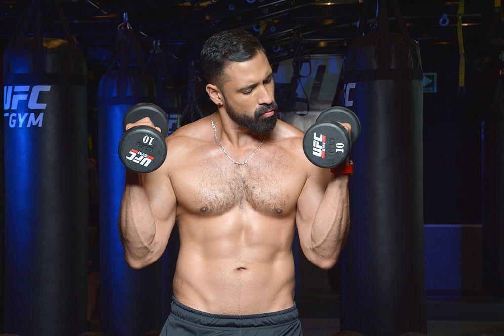 Tips del fitness chef, Osiris Orozco, para estar FIT