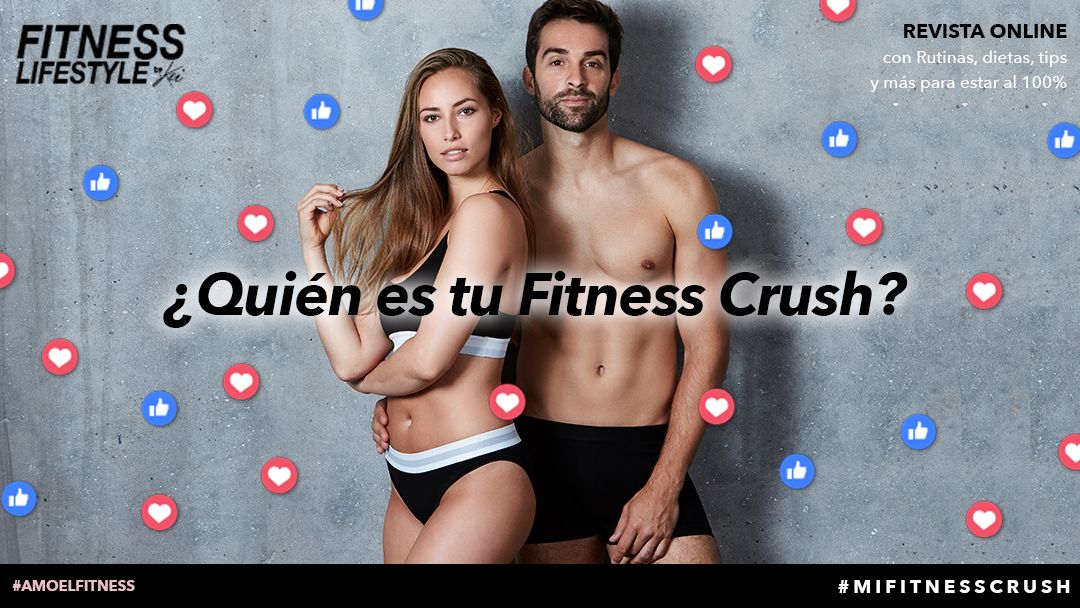 Fitness Lifestyle by KEI, febrero 2019