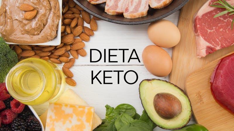 Dieta Keto, qué es y riesgos.