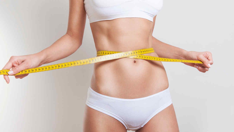 Dudas frecuentes para bajar de peso.