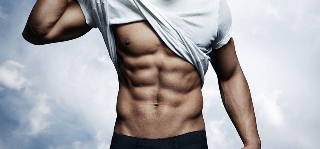 Ejercicios funcionales para marcar abdomen.