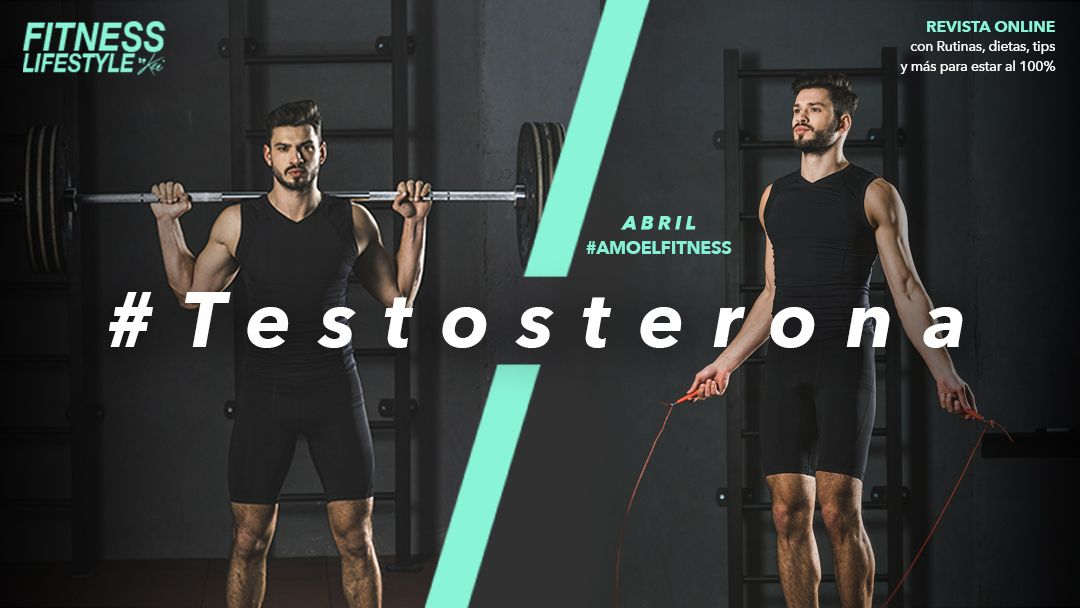 Fitness Lifestyle by KEI, abril 2019