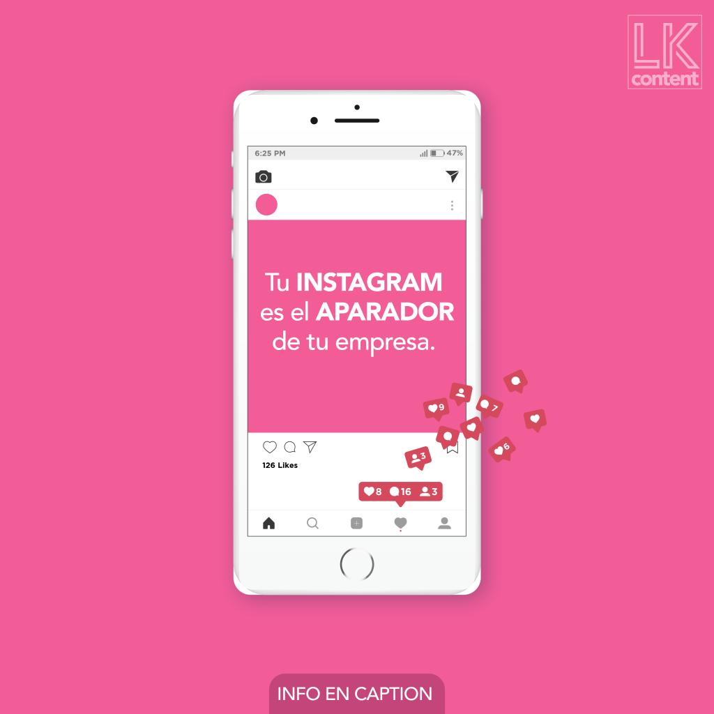 L&K Content @lkcontent_mx