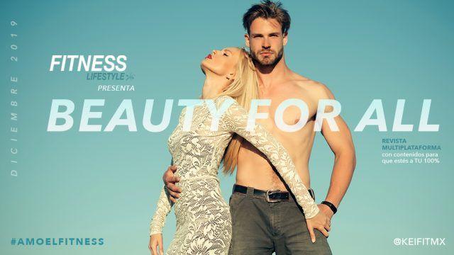 Belleza Fitness es @beautyforall.mx