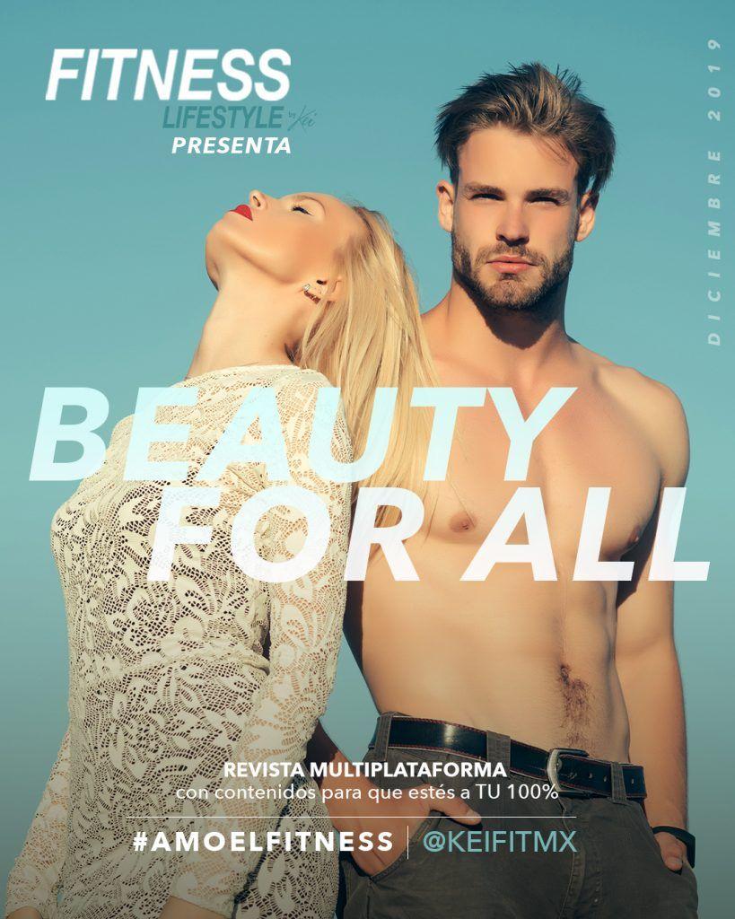 beauty for all, consejos de belleza para ellos y ellas