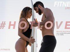 Fitness Lifestyle by KEI, feb - mar 2020