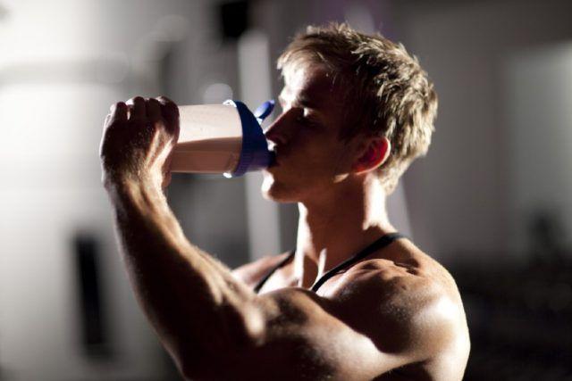 proteina en polvo, todo lo que debes saber