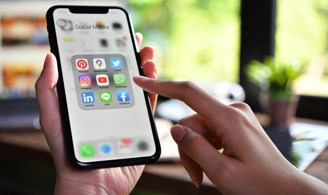 Las redes sociales más tóxicas La toxicidad de las redes sociales y los pecados capitales que representa. agencia de redes para pymes, agencia de redes para marcas fitness y wellness