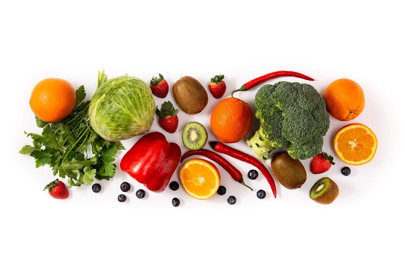 cuanta vitamina c tiene cada alimento,alimentos con mas vitamina c que una naranja, cuanta vitamina c comer al dia