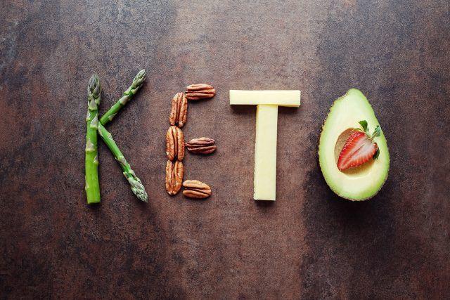 dieta cetogenica como hacerla, cuanto tiempo tardas en entrar en cetosis, que comer en dieta cetogenica