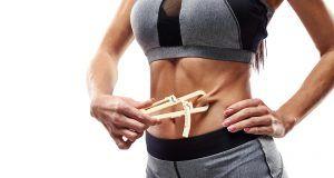 plan alimentario para bajar la grasa corporal y marcar el abdomen