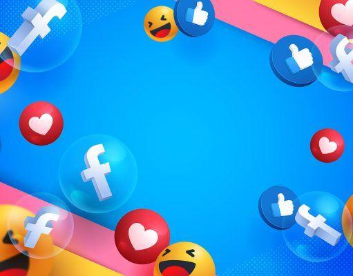 facebook deja de ser para crear comunidad
