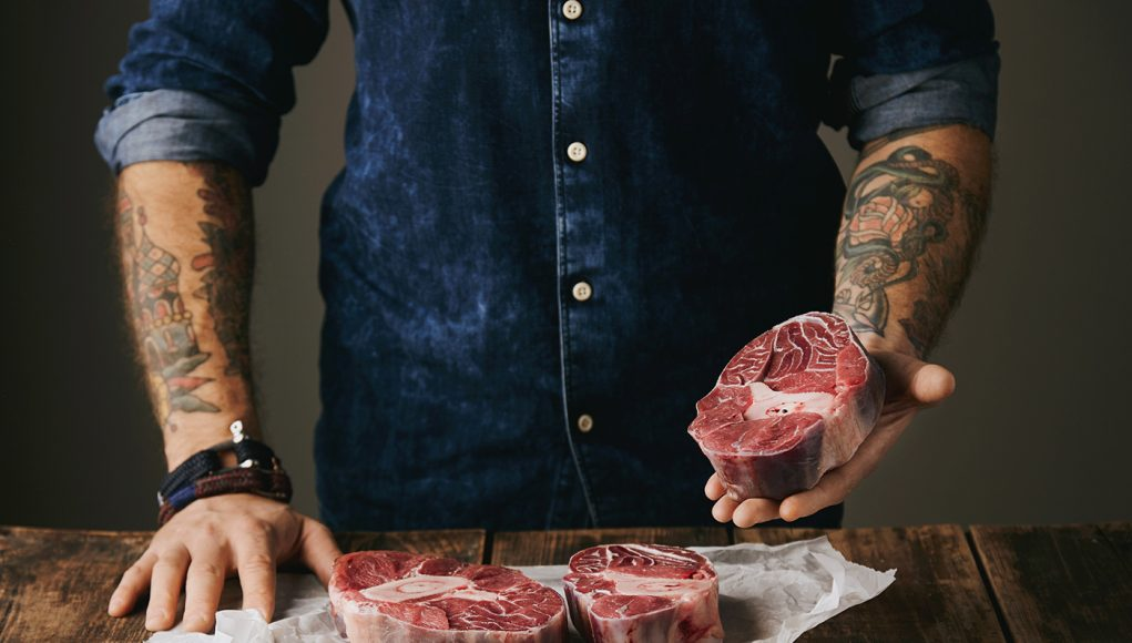 dieta carnivora, alimentos permitidos en dieta paleo