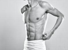 por que no se me ven 8 cuadros en el abdomen, por que algunos hombres tienen 8 cuadros en abdomen