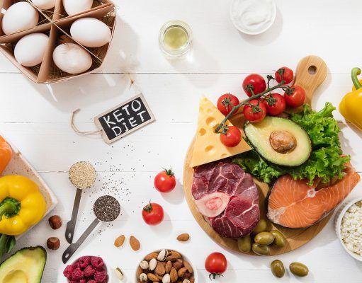 como lograr que funcione la dieta cetogenica
